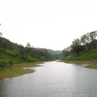Yahoo! India Travel: Meghamalai, Tamil Nadu