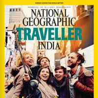 NatGeo Traveller India: A Night in a Lighthouse